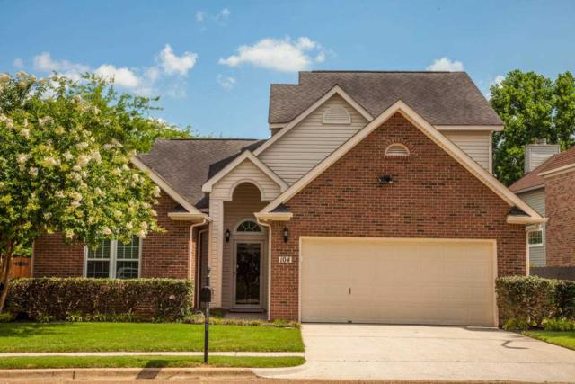104 Spinnaker Ridge Drive, Huntsville, AL 35824 (MLS #1096398) :: Intero Real Estate Services Huntsville