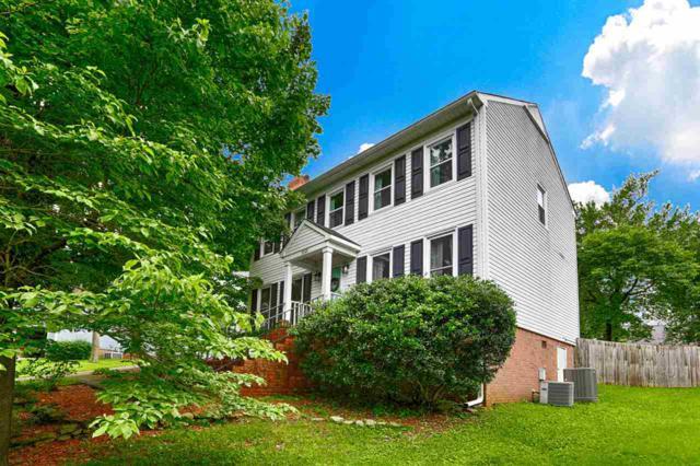 110 Pilgrim Circle, Madison, AL 35757 (MLS #1096410) :: Amanda Howard Real Estate™