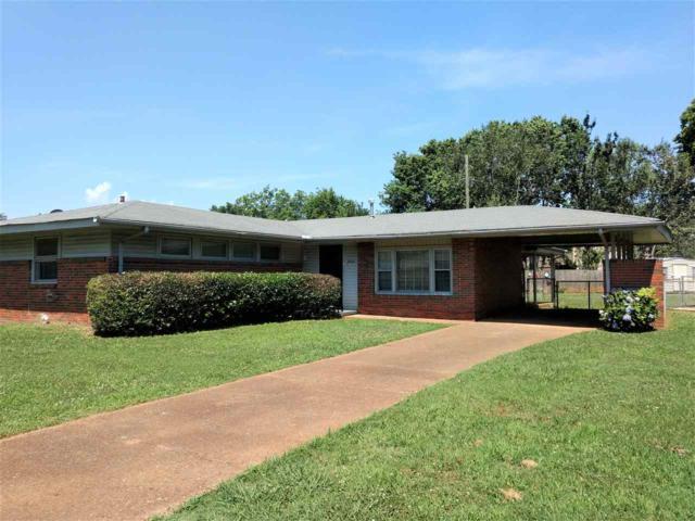 2722 Biscayne Street, Huntsville, AL 35805 (MLS #1096413) :: Intero Real Estate Services Huntsville
