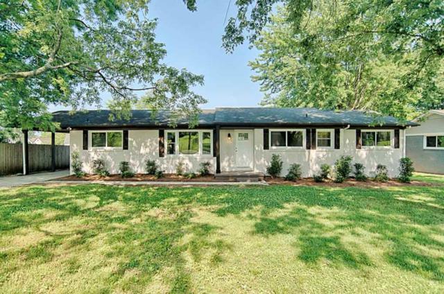 2003 Gladstone Drive, Huntsville, AL 35811 (MLS #1096414) :: Amanda Howard Real Estate™
