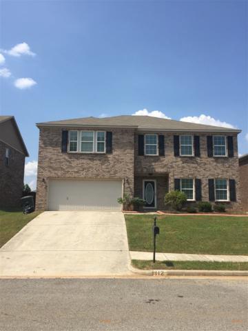 112 Maple Ridge Boulevard, Madison, AL 35757 (MLS #1096433) :: Amanda Howard Real Estate™