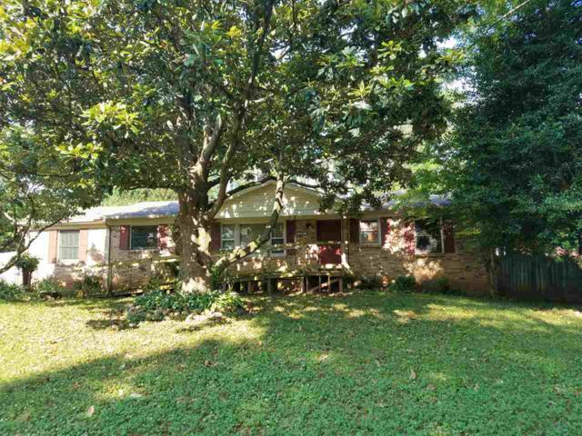2207 Phillips Road, Huntsville, AL 35810 (MLS #1096434) :: Amanda Howard Real Estate™