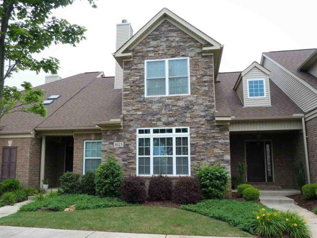 1023 Cresent Falls, Huntsville, AL 35806 (MLS #1096436) :: The Pugh Group RE/MAX Alliance