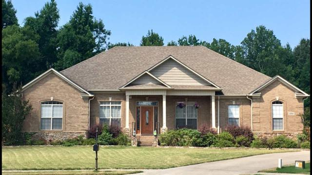 104 Natures Hill Drive, Huntsville, AL 35824 (MLS #1096437) :: RE/MAX Distinctive | Lowrey Team