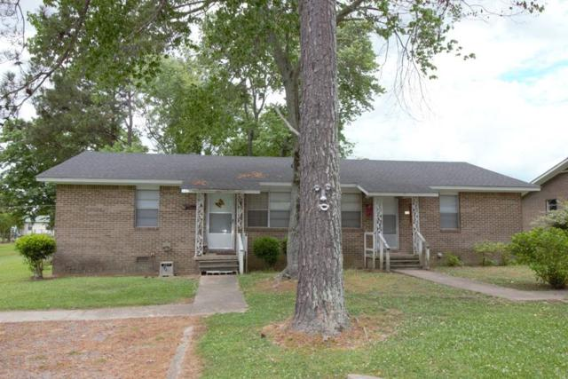 500 Hazel Street, Centre, AL 35960 (MLS #1096438) :: The Pugh Group RE/MAX Alliance