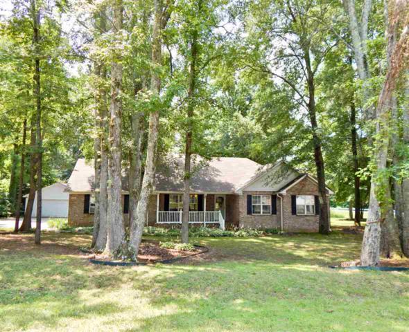 206 Sparrow Circle, Huntsville, AL 35811 (MLS #1096441) :: Amanda Howard Real Estate™