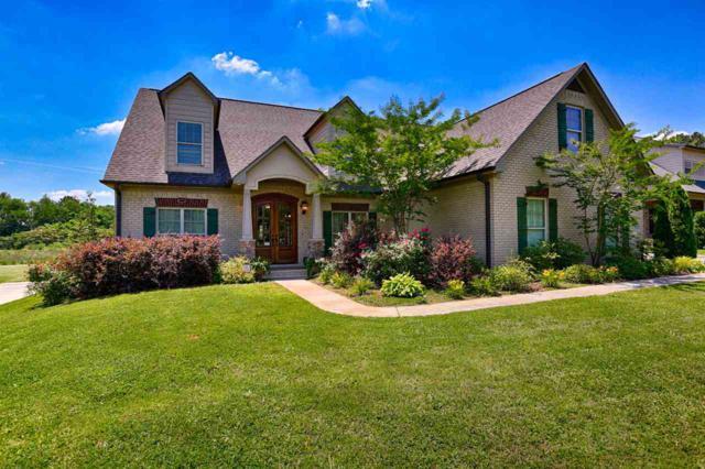 2017 Rothmore Drive, Huntsville, AL 35803 (MLS #1096442) :: Amanda Howard Real Estate™
