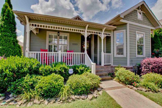 6308 Midtowne Lane, Huntsville, AL 35806 (MLS #1096443) :: Intero Real Estate Services Huntsville