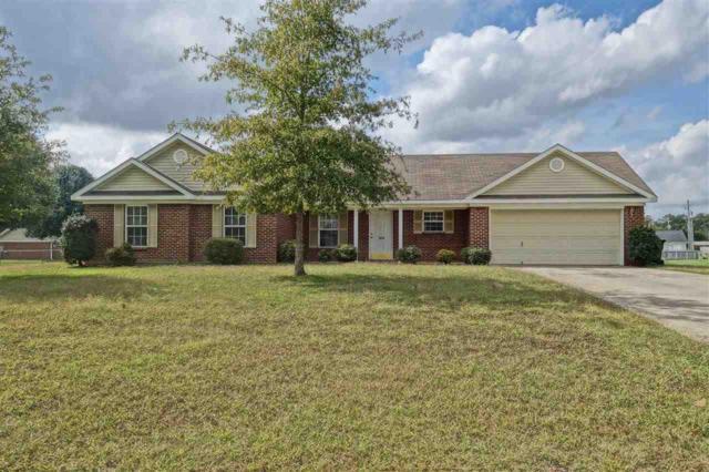 104 Short Track Drive, New Market, AL 35761 (MLS #1096444) :: Intero Real Estate Services Huntsville