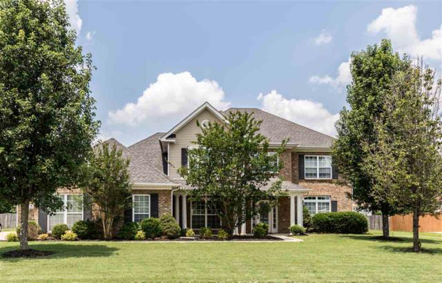 115 Southberry Drive, New Market, AL 35761 (MLS #1096452) :: Amanda Howard Real Estate™