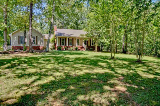 5016 Shirley Street, Guntersville, AL 35976 (MLS #1096453) :: Amanda Howard Real Estate™