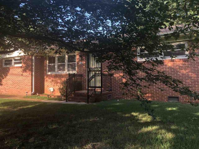 1618 Clubview Drive, Huntsville, AL 35816 (MLS #1096462) :: Amanda Howard Real Estate™