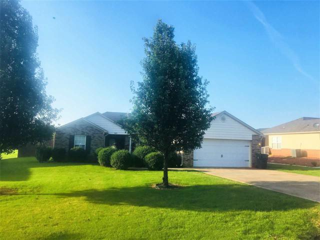 149 Sophia Drive, Toney, AL 35773 (MLS #1096465) :: Intero Real Estate Services Huntsville