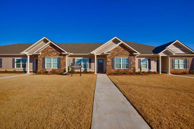 106 Moore Farm Circle, Huntsville, AL 35806 (MLS #1096477) :: Amanda Howard Real Estate™