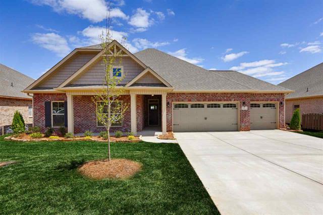 103 Pine Manor Drive, Madison, AL 35756 (MLS #1096485) :: Amanda Howard Real Estate™