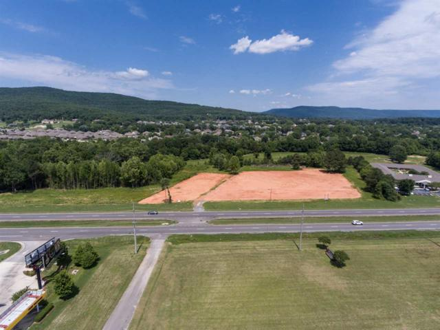 0 U S Hwy 431, Huntsville, AL 35763 (MLS #1096499) :: RE/MAX Distinctive | Lowrey Team