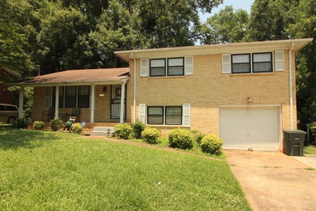 2714 Sparkman Drive, Huntsville, AL 35810 (MLS #1096501) :: Amanda Howard Real Estate™