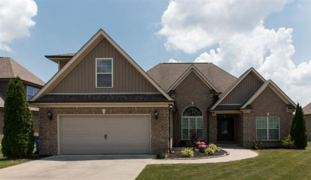 22712 Oakdale Ridge Lane, Athens, AL 35613 (MLS #1096509) :: Amanda Howard Real Estate™