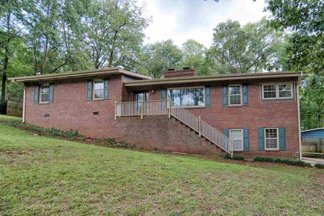 702 Chambers Drive, Huntsville, AL 35801 (MLS #1096514) :: RE/MAX Distinctive | Lowrey Team