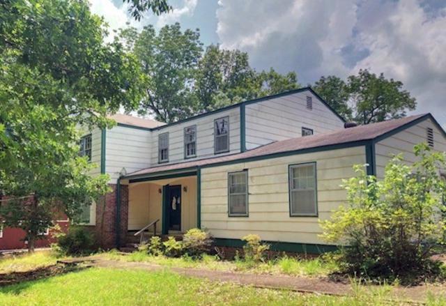 2207 Apache Road, Huntsville, AL 35810 (MLS #1096521) :: Intero Real Estate Services Huntsville