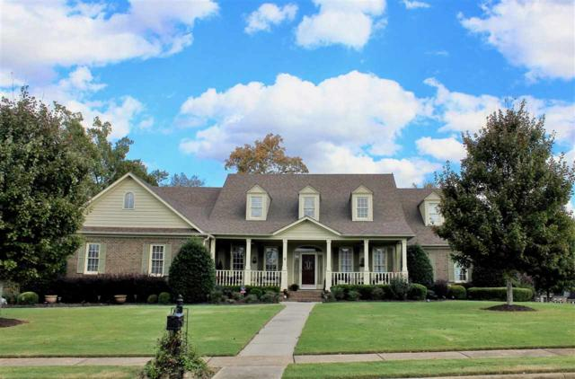 17406 Forest Hills Drive, Athens, AL 35613 (MLS #1096529) :: Amanda Howard Sotheby's International Realty