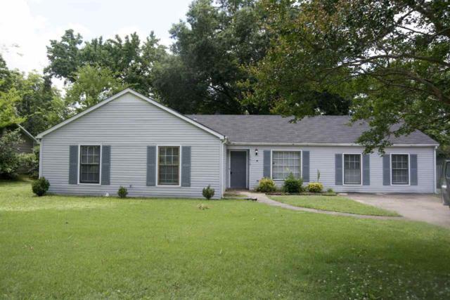 13010 Coys Drive, Huntsville, AL 35803 (MLS #1096530) :: Intero Real Estate Services Huntsville