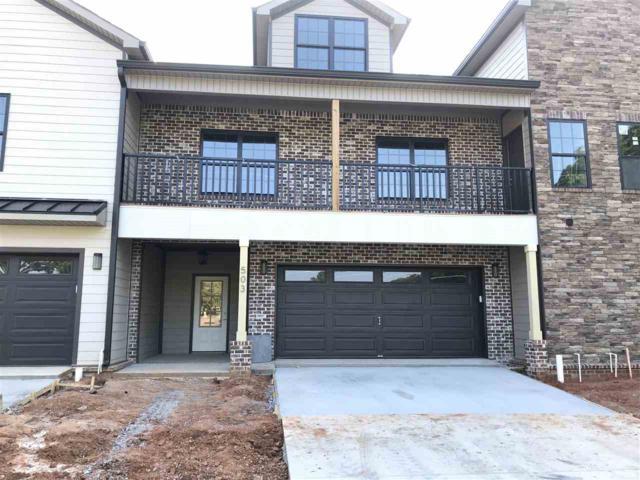 503 Dement Street, Huntsville, AL 35801 (MLS #1096545) :: Intero Real Estate Services Huntsville