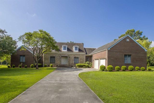 102 NW Fairington Road, Huntsville, AL 35806 (MLS #1096548) :: Intero Real Estate Services Huntsville