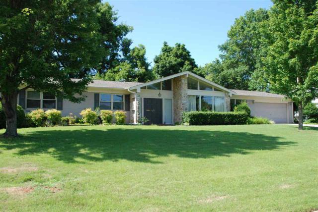 421 Homewood Drive, Huntsville, AL 35801 (MLS #1096561) :: Intero Real Estate Services Huntsville