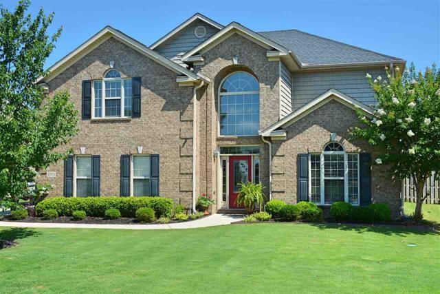 4903 Tree Cove Road, Owens Cross Roads, AL 35763 (MLS #1096568) :: Intero Real Estate Services Huntsville