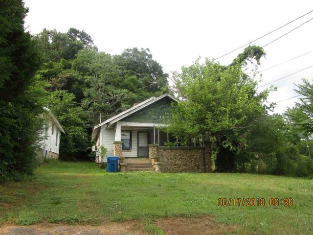405 Morgan Drive, Attalla, AL 35954 (MLS #1096571) :: Legend Realty