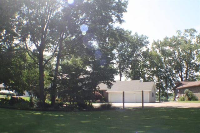 2098 Cove Circle, Hokes Bluff, AL 35903 (MLS #1096577) :: Legend Realty