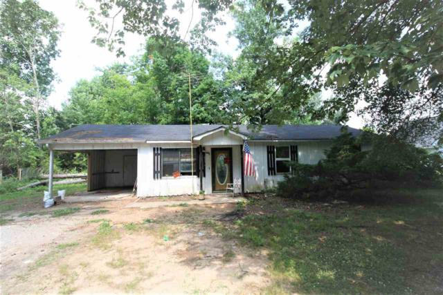 9277 Highway 53, Ardmore, AL 35739 (MLS #1096585) :: Intero Real Estate Services Huntsville