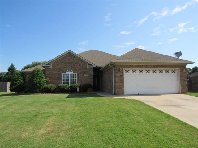 105 Tine Lane, New Market, AL 35761 (MLS #1096599) :: Intero Real Estate Services Huntsville