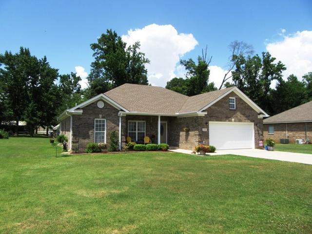 158 Cambridge Drive, Decatur, AL 35603 (MLS #1096604) :: Intero Real Estate Services Huntsville