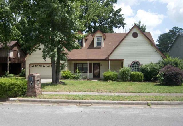 1021 Sandy Springs Road, Huntsville, AL 35806 (MLS #1096620) :: Intero Real Estate Services Huntsville