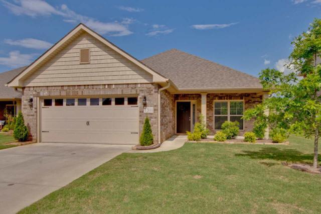 7311 Vidette Lane, Owens Cross Roads, AL 35763 (MLS #1096633) :: Intero Real Estate Services Huntsville