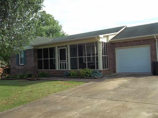 15827 Dupree Drive, Athens, AL 35614 (MLS #1096635) :: Amanda Howard Real Estate™