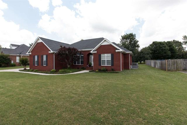 22100 Saratoga Drive, Athens, AL 35613 (MLS #1096636) :: Amanda Howard Real Estate™