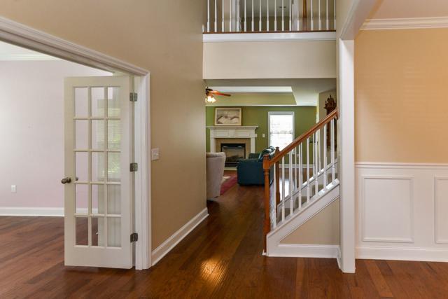 7003 Greystone Lane, Owens Cross Roads, AL 35763 (MLS #1096643) :: Intero Real Estate Services Huntsville