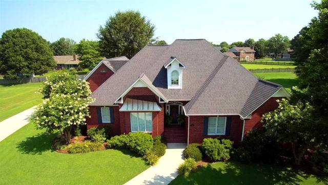 1705 E East Forrest Street, Athens, AL 35613 (MLS #1096656) :: Amanda Howard Real Estate™