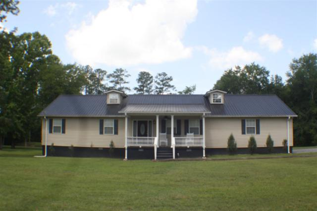 1203 SE Wood Avenue, Attalla, AL 35954 (MLS #1096661) :: Amanda Howard Sotheby's International Realty