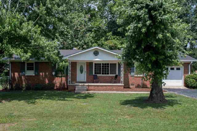 128 Morton Drive, Fayetteville, TN 37334 (MLS #1096669) :: Intero Real Estate Services Huntsville