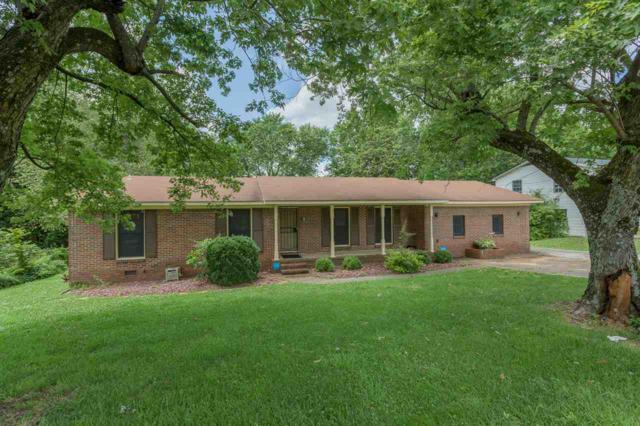 2917 Pulaski Pike, Huntsville, AL 35810 (MLS #1096682) :: Intero Real Estate Services Huntsville