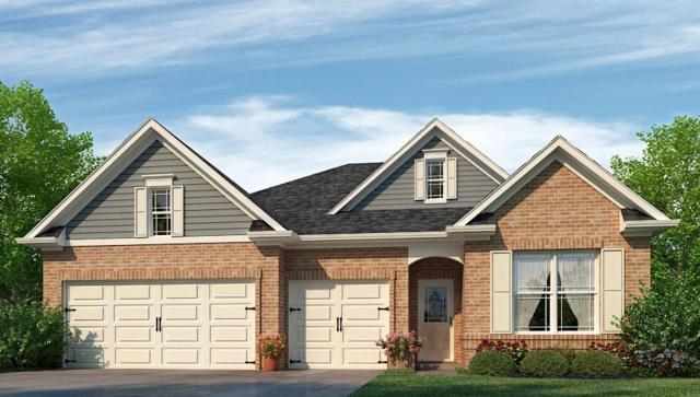 108 Pine Manor Drive, Madison, AL 35756 (MLS #1096689) :: Capstone Realty