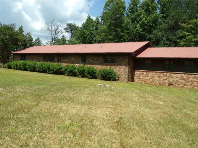 412 County Road 281, Fort Payne, AL 35967 (MLS #1096700) :: Capstone Realty