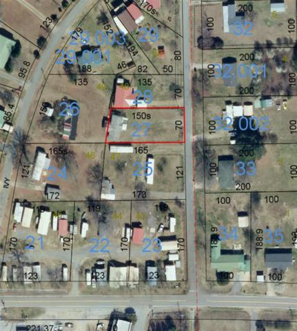 00 County Road 557, Centre, AL 35960 (MLS #1096701) :: Capstone Realty