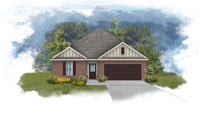 119 Kinglet Way, Madison, AL 35756 (MLS #1096704) :: Amanda Howard Sotheby's International Realty