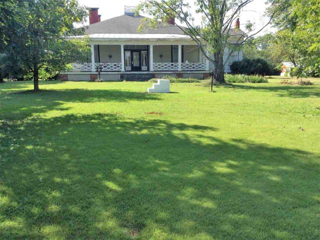 11 Allen Street, Madison, AL 35758 (MLS #1096706) :: RE/MAX Distinctive | Lowrey Team