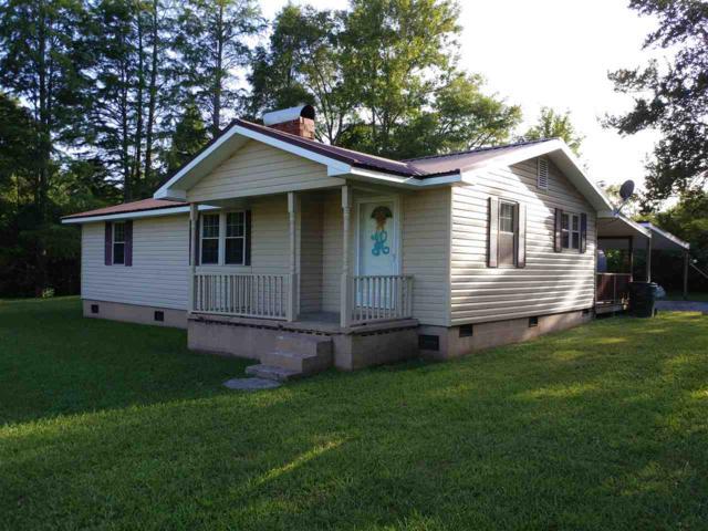 22 Red Hill Church Road, Attalla, AL 35954 (MLS #1096709) :: Capstone Realty